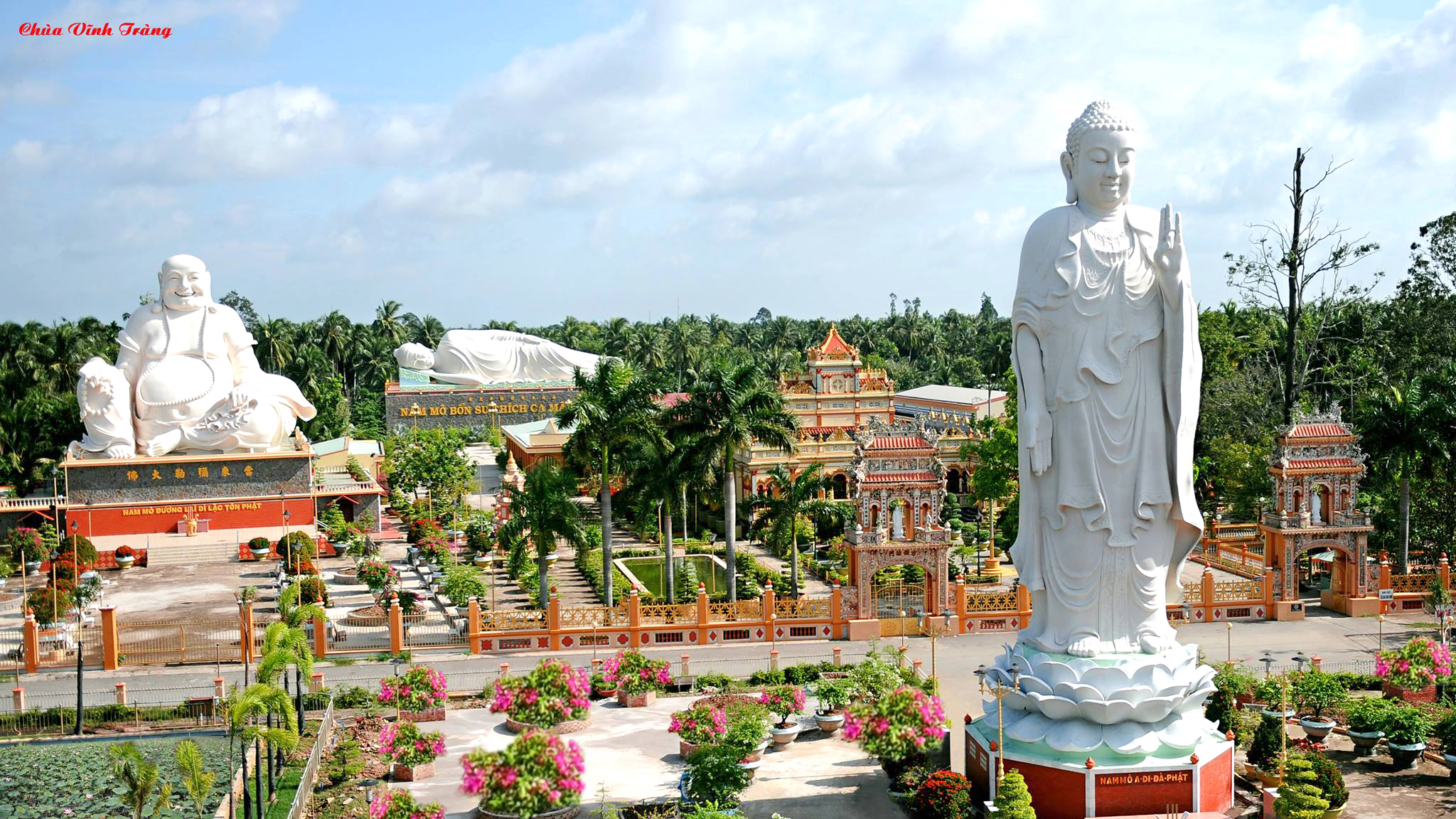 Viet Nam 2 Day Tour In Western