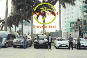 Ho Chi Minh to Can Tho by private car